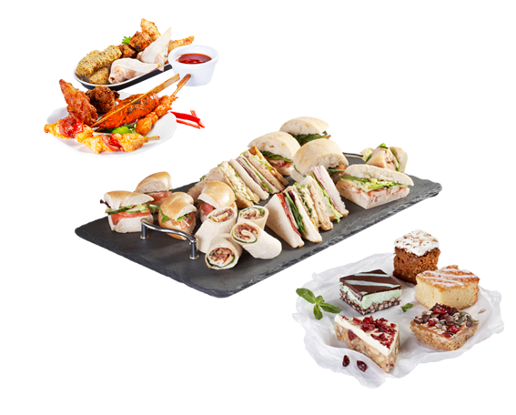 Business Lunches & Set Menus